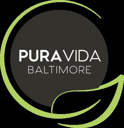 Pura Vida Baltimore